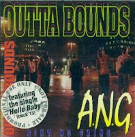 A.N.G. - Outta Bounds (1994)