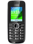 Spesifikasi Nokia 111