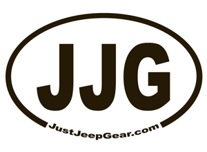 Just Jeep Gear