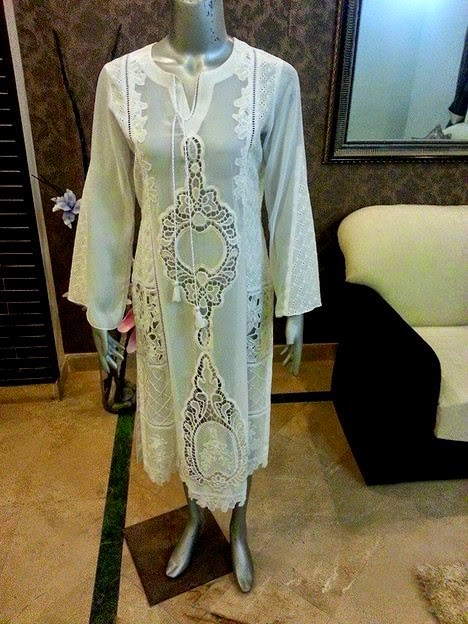 Boutique Eid Dresses for Girls