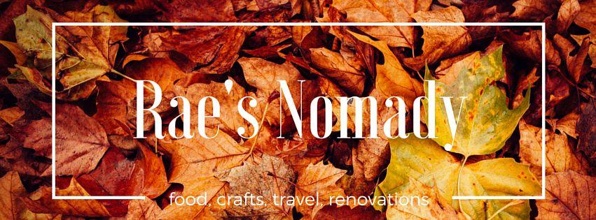 Rae's Nomady