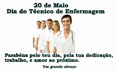 Dia do Técnico de Enfermagem
