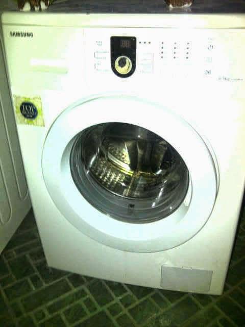 daftar harga mesin cuci bekas