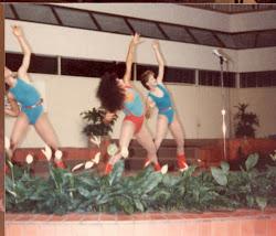 On Tour, 1983