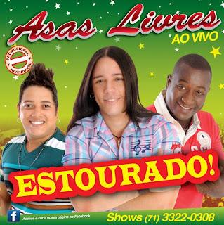 BAIXAR - Asas Livres - Gravação do DVD 2013 NO Wet' Wild EM SALVADOR - BA - 30-11-2013
