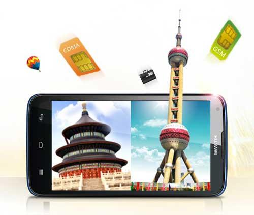 Huawei baru saja mengumumkan jajaran phablet terbarunya yang memiliki ...