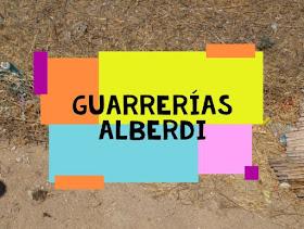Guarrerías Alberdi ¿Hasta cuándo?