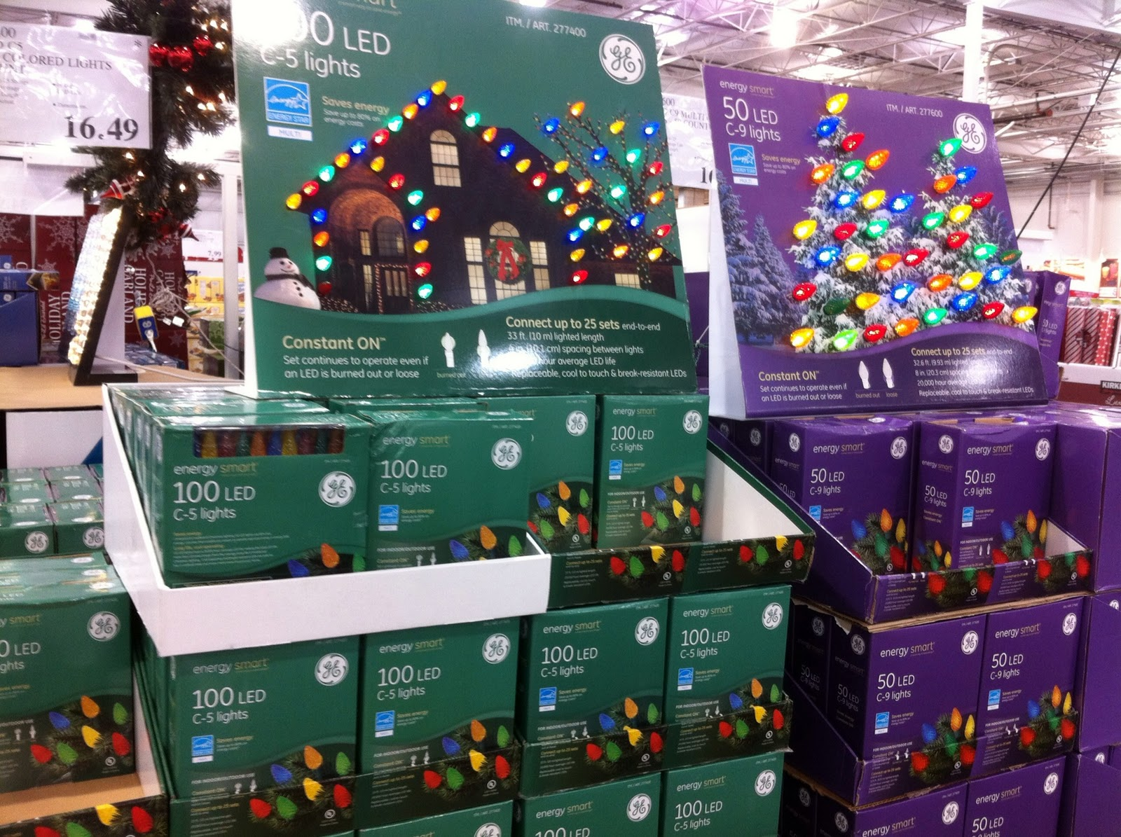 Merry Costco Christmas | Friday Tidings