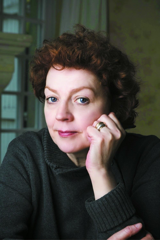 escritora Andrea H. Japp