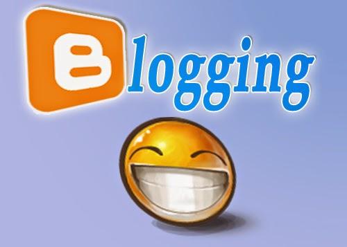 Empat Pelajaran Hidup Yang Dapat Dipetik Dari Blogging