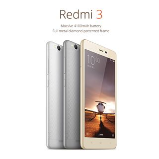 Xiaomi Redmi 3 ,specifications,price an Features