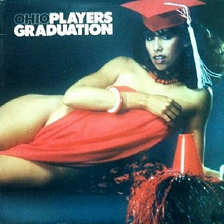 Ohio Players - Graduation album cover