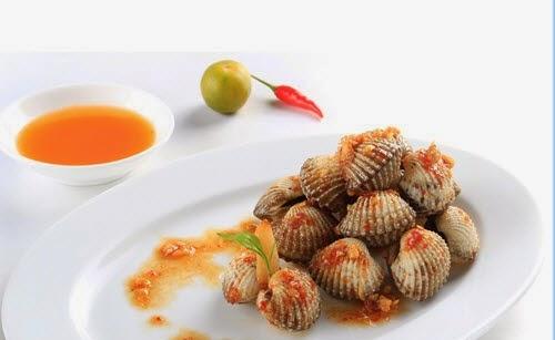 Vietnamese Seafood2