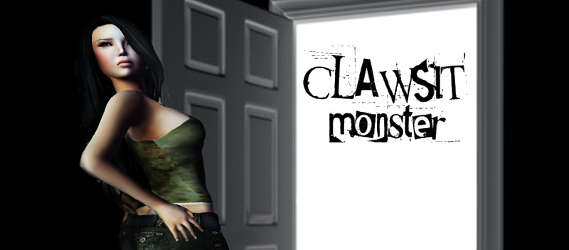 Clawsit Monster
