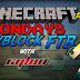 Minecraft FTB Monster Skyblock Livestream #2