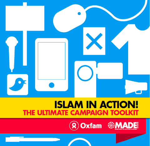 made in europe oxfam islam poverty campaign guide