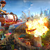 Sunset Overdrive Free for Xbox Live Gold Members