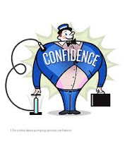 Cara Membangun Keberanian dan Percaya Diri
