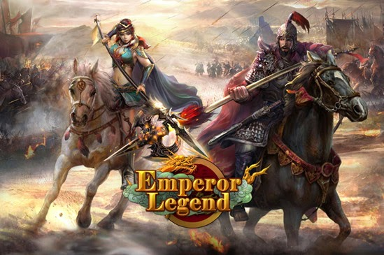 Download Emperor Legend, Emperor Legend