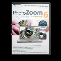 Benvista PhotoZoom Pro 6 + Crack