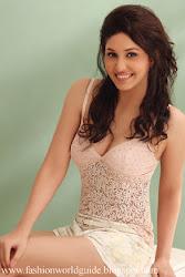 Pooja Chopra Exclusive Album lingeries photo shot sexy smooth thighs show