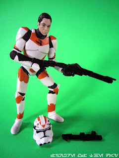 212th Battalion Clone Trooper