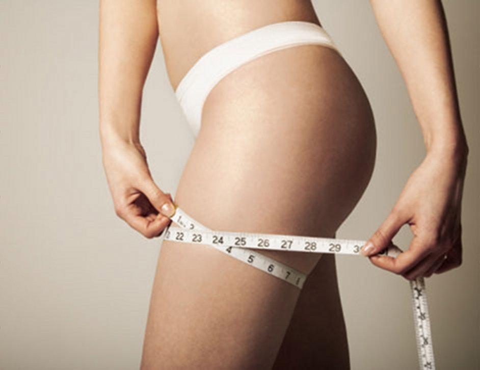 как похудеть в ляжках