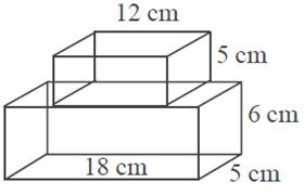 Soal Dan Pembahasan Matematika Kubus Balok Prisma Dan Limas Apriliofikri