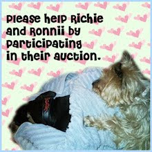 Support Richie and Ronnii\