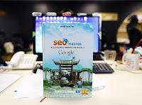 Ra mắt sách SEO Master