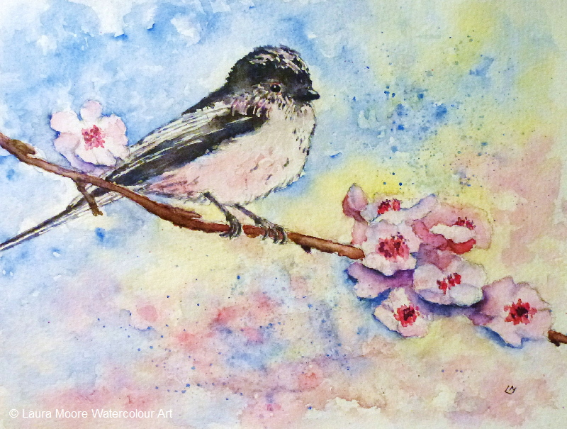 Simple Watercolor Painting Ideas