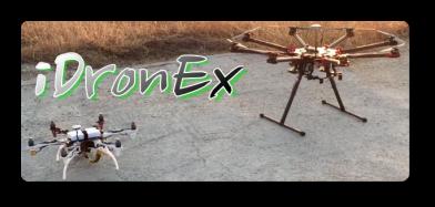 iDronEx