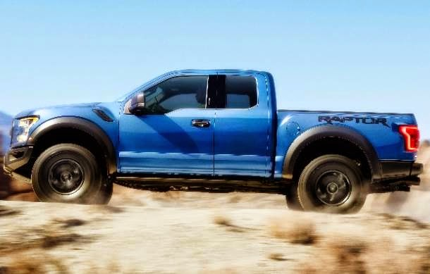Will They Make A 2015 Ford Raptor .html | Autos Weblog