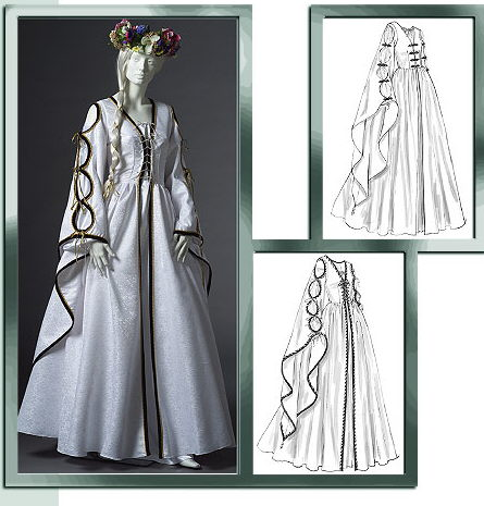 Wedding Dress Shop Online on Wedding Dresses    Renaissance Wedding Gowns