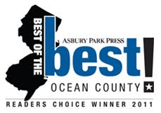 Asbury Park Press Best of 2011