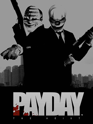 Payday The Heist-RELOADED