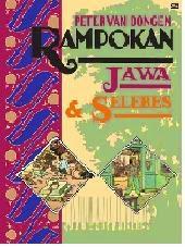 Buku Graphic Novel: Rampokan Jawa dan Selebes