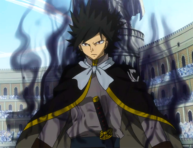 Rogue Cheney (Fairy Tail)