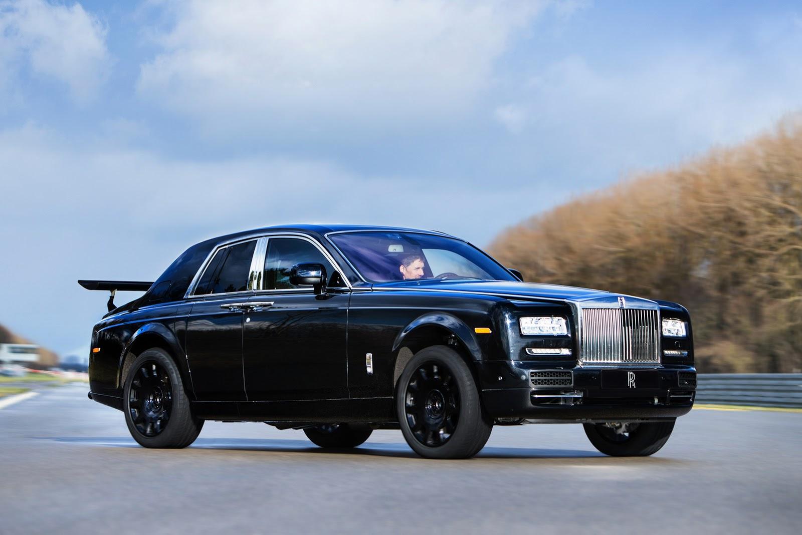 2017 - [Rolls-Royce] SUV Cullinan - Page 6 RR-Cullinan-2