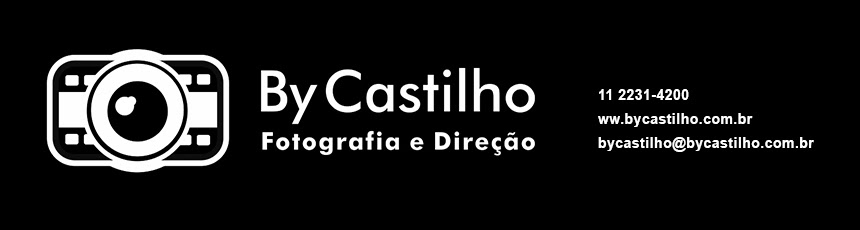 By Castilho Ltda - Fotografia e Direção