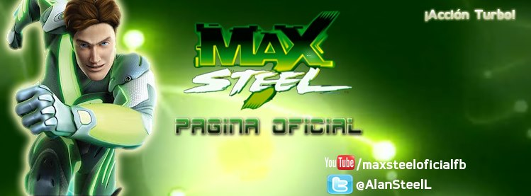 Max Steel Turbo Blog