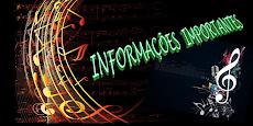 Informações das Aulas