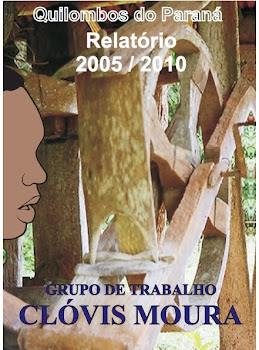 Livro das Comunidades Quilombolas