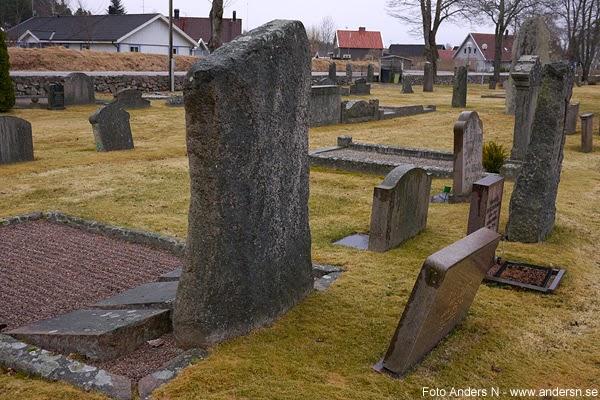 vårgårda kyrkogård