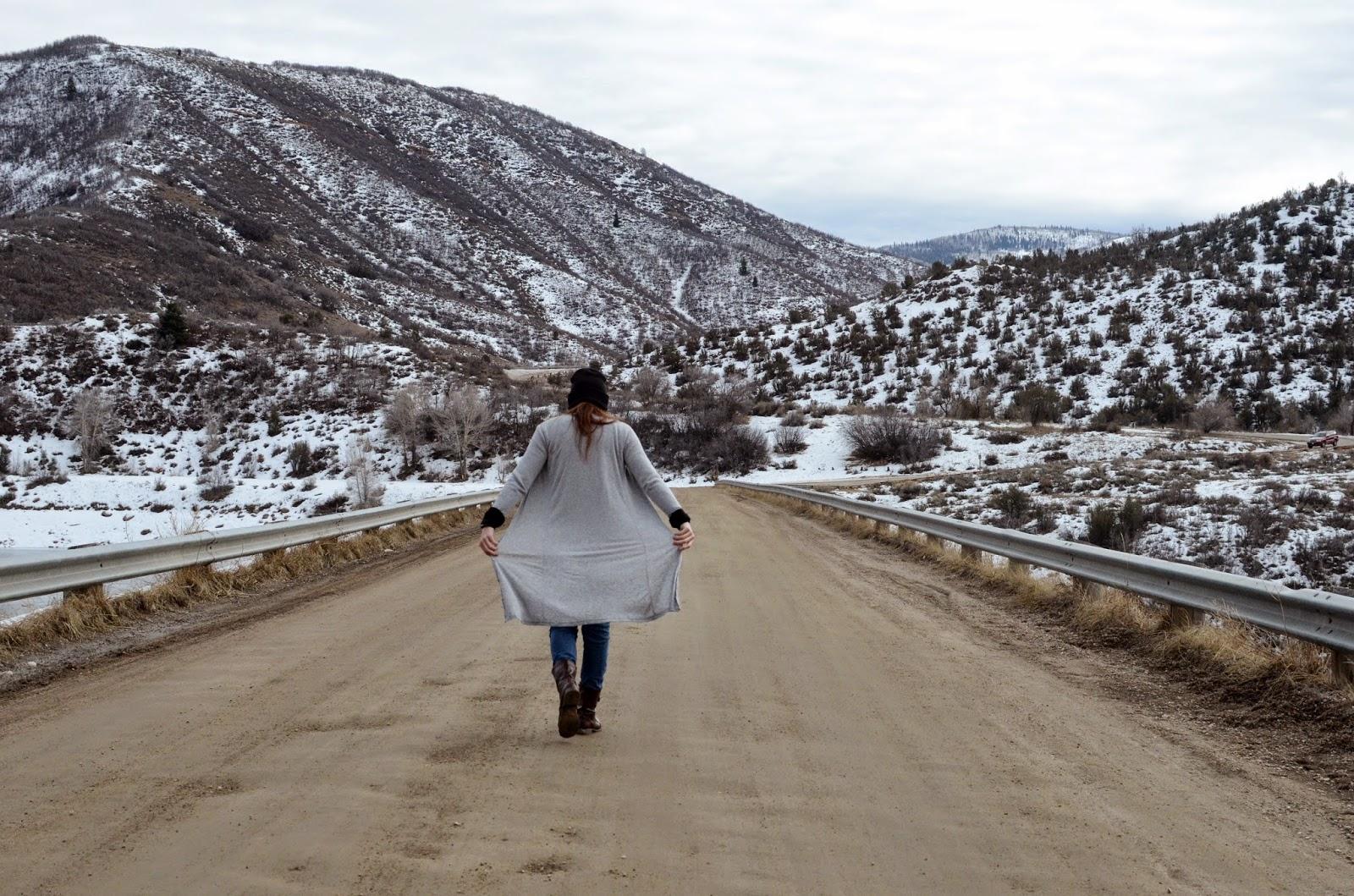 Causey Reservoir Utah