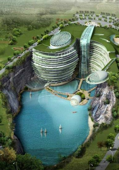 Songjiang-Hotel-Shanghai-China