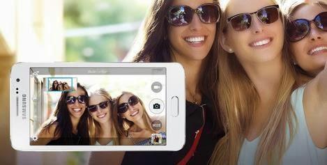 Fitur HP Samsung Galaxy A3 SM-A300H