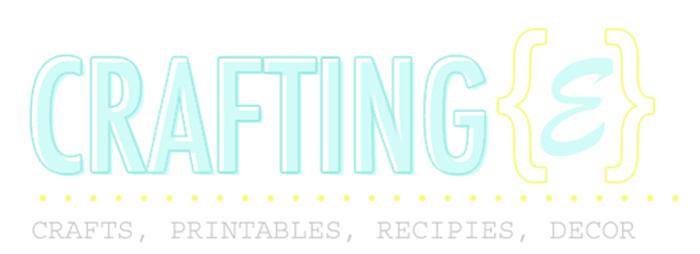 Crafting {E}