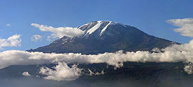 JOIN US TO CLIMB KILIMANJARO FOR EAST AFRICA OUTREACH FOR WOMEN.