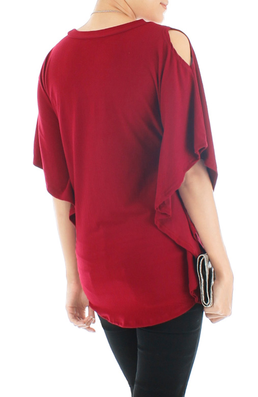 Little Red Riding Hood Blouse